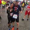 2015 - 26.04.2015: Marathon in Hamburg