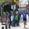 2015 - 02.05.2015: Halbmarathon in Renesse